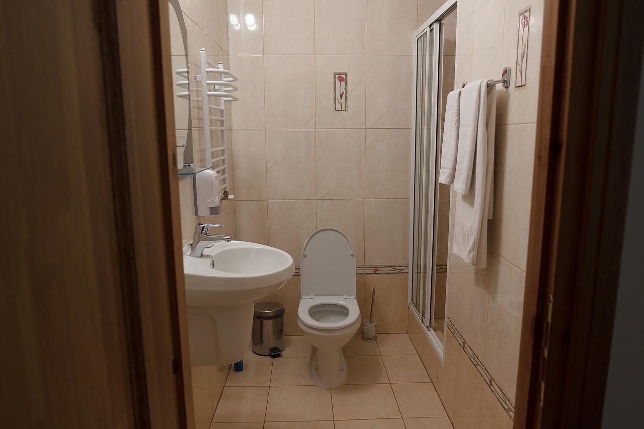 "номер апартаменты на Вилле ""Северин"" гостиницы Калининграда"