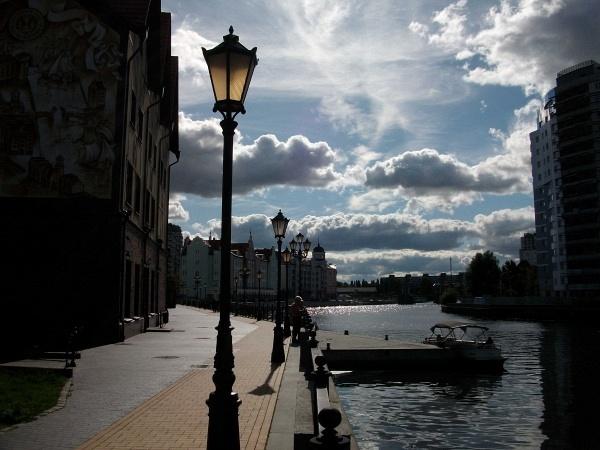 отдых в Калиниграде