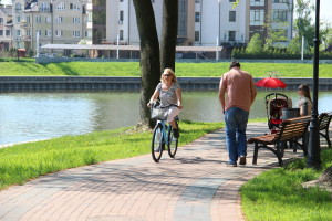 Аренда велосипедов калининград
