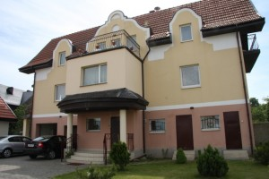 Частный дом Калининградская область